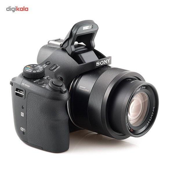 img دوربین دیجیتال سونی مدل Cyber-shot DSC-HX400V Sony Cyber-shot DSC-HX400V Digital Camera