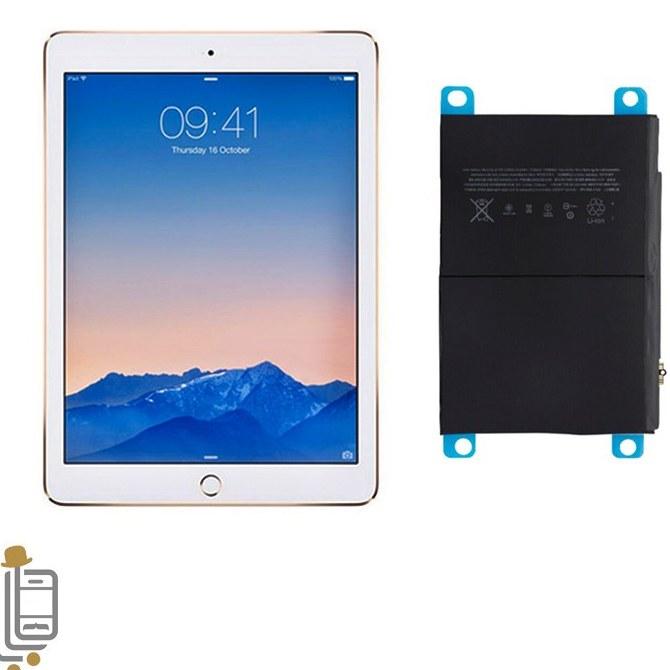 تصویر باتری اورجینال Apple iPad Air 2  2014