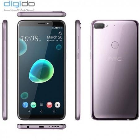 img گوشی اچ تی سی Desire 12 | ظرفیت ۳۲ گیگابایت HTC Desire 12 | 32GB