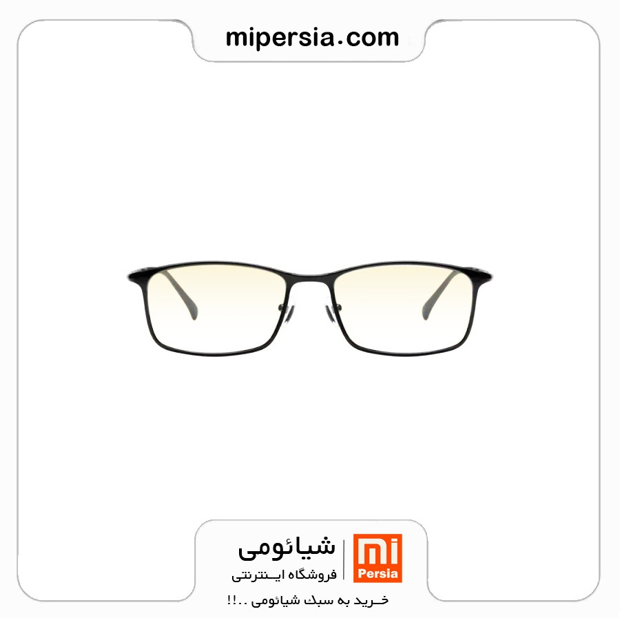 عینک محافظ چشم آنتی بلوری شیائومی