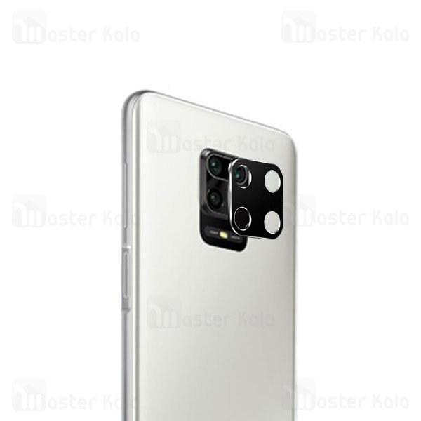 محافظ لنز فلزی دوربین موبایل Xiaomi Redmi Note 9s / Note 9 Pro / Note 9 Pro Max Metal Lens Camera New