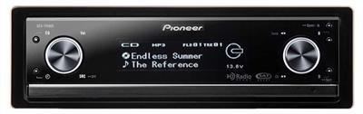 تصویر DEX-P99RS پخش صوتی پایونیر Pioneer