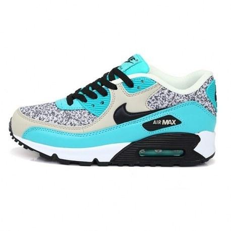 کتانی رانینگ زنانه نایک ایر مکس Nike Air Max 90 Hyperfuse Womens
