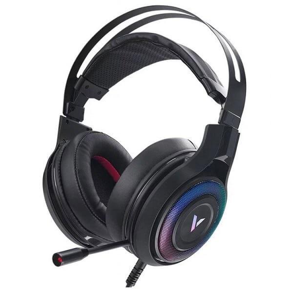 تصویر هدست گیمینگ (مخصوص بازی) Rapoo VH520 Rapoo VH520 Gaming Headset