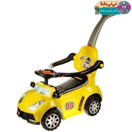 ماشین بازی سواری ارابه مدل Matis |
