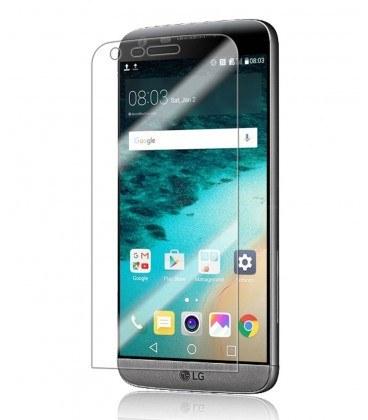 تصویر محافظ صفحه نمایش گلس ال جی LG G5