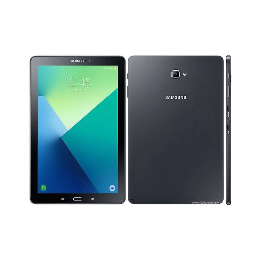 تصویر تبلت سامسونگ Samsung Galaxy Tab A 2016 10.1 - A Samsung Galaxy Tab A 2016 10.1 LTE SM-T585 - 16GB