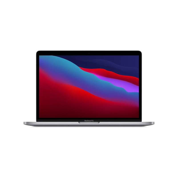 تصویر لپ تاپ 16 اینچی اپل مدل MacBook Pro CTO 2020 همراه با تاچ بار – A