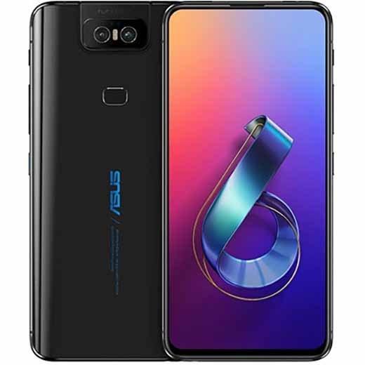 Asus Zenfone 6 2019 | 64GB | گوشی ایسوس زنفون 6 2019 | ظرفیت ۶۴ گیگابایت