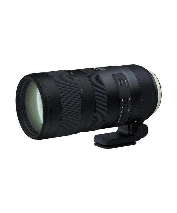 لنز Tamron 70-200 f/2.8 G2-Nikon |
