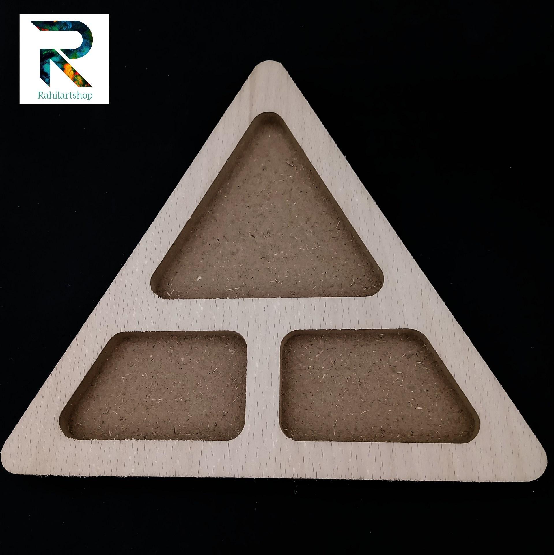 تصویر اردورخوری مثلث