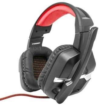 تصویر هدفون تسکو مدل TH-5126 ا TSCO TH-5126 Headphones TSCO TH-5126 Headphones