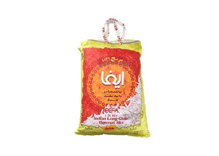عکس برنج هندی ایفا  برنج-هندی-ایفا