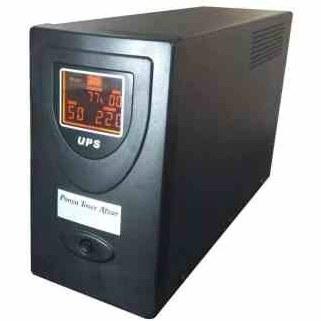 یو پی اس پویا توسعه افزار مدل LT2150i با  ظرفیت 1500 ولت آمپر |