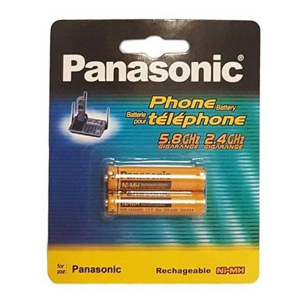 تصویر باتری تلفن بی سیم پاناسونیک 830