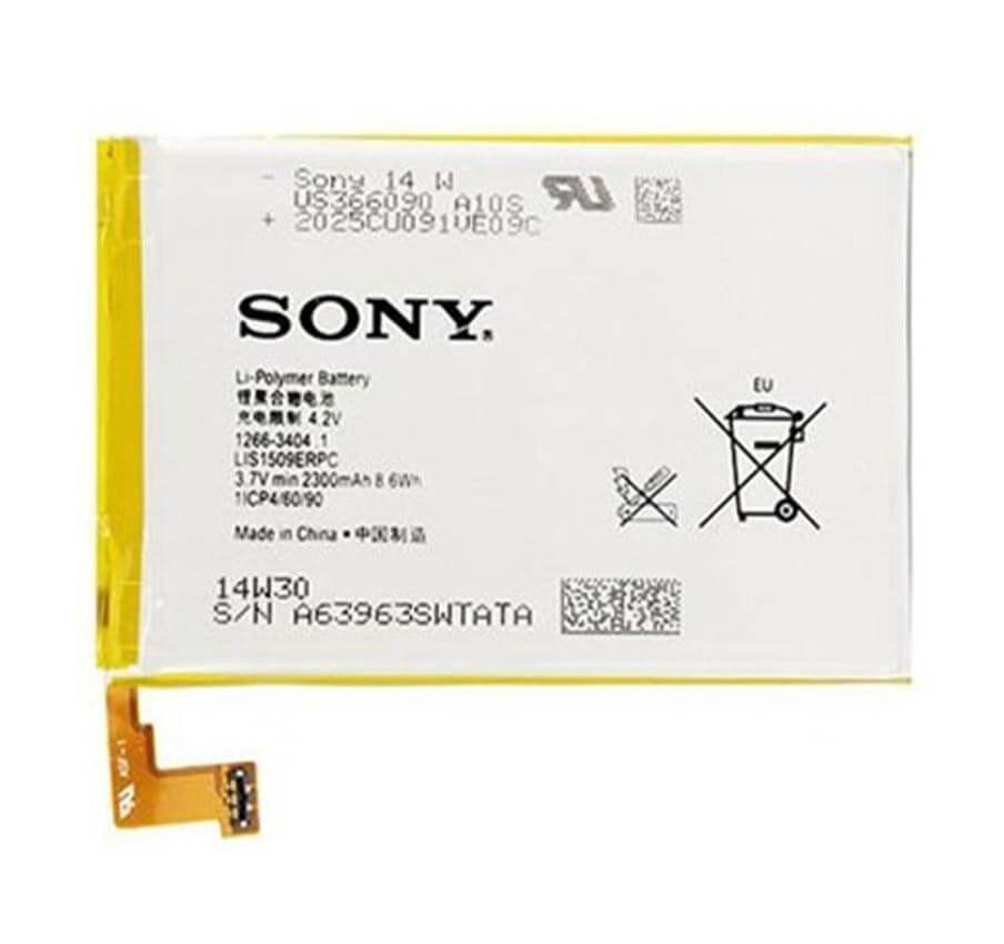 تصویر باتری اصلی سونی Sony Xperia SP Battery Sony Xperia SP - LIS1509ERPC