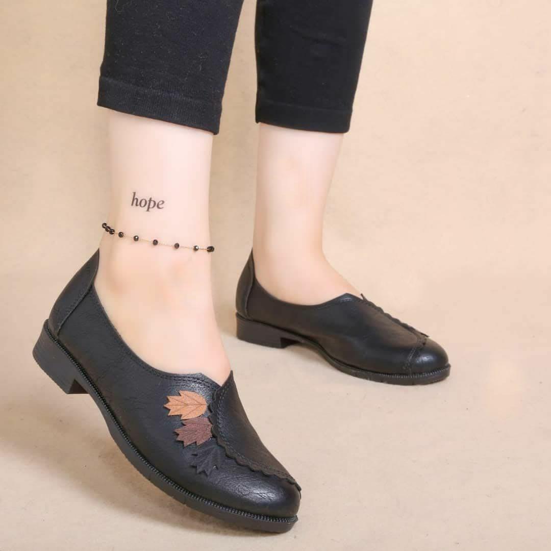 تصویر کفش مجلسی زنانه دخترانهds0051