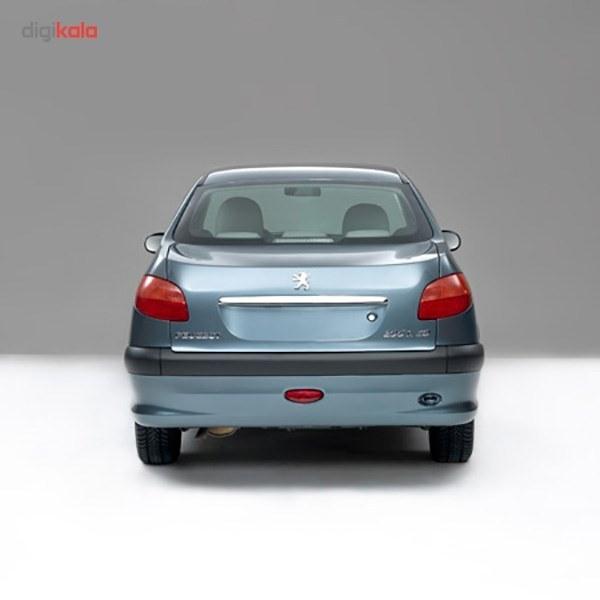 عکس خودرو پژو 206 اسدي وي 8 دنده اي سال 1396 Peugeot 206 SD V8 1396 MT خودرو-پژو-206-اس-دی-وی-8-دنده-ای-سال-1396 16