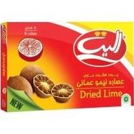 تصویر عصاره لیمو عمانی الیت 8 عددی
