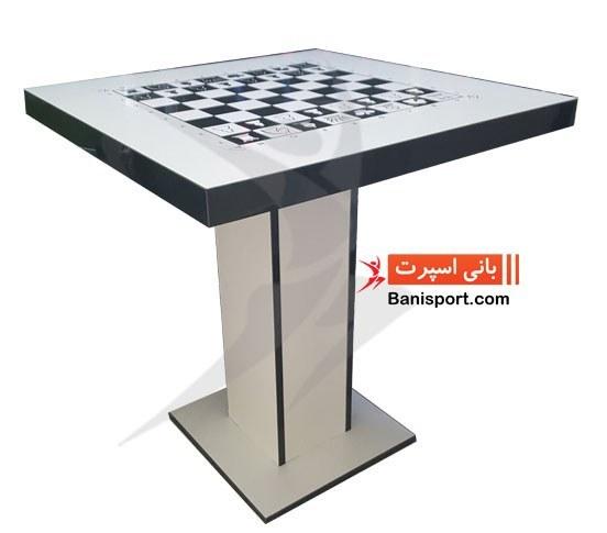 تصویر میز شطرنج Ferdos TCH1