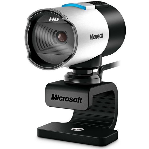 تصویر وب کم مایکروسافت Lifecam Studio Microsoft LifeCam Studio 1080p HD Webcam