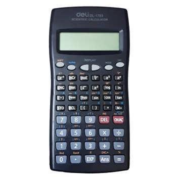 ماشین حساب مهندسی دلی مدل DL-1703