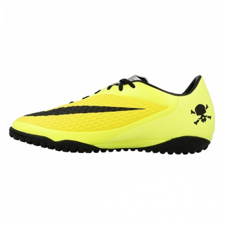 کفش فوتبال نایک هایپرونوم فلون Nike Hypervenom Phelon TF 599846-700