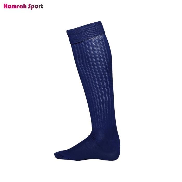 تصویر جوراب فوتبال ساق بلند مردانه 5 ستاره تمام کش