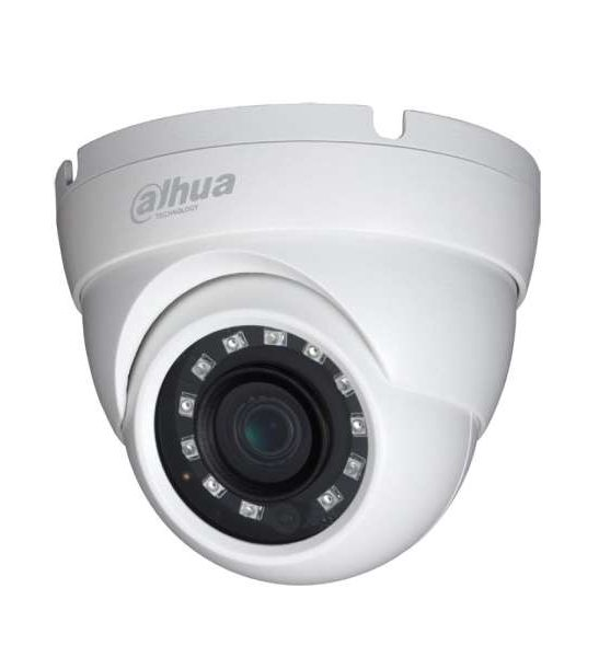 دوربین مداربسته دام داهوا مدل HDW۱۲۰۰MP | Dahua DH-HAC-HDW1200MP DOME CCTV Camera