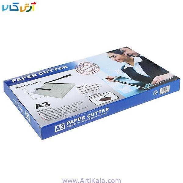 دستگاه برش کاغذ A3 مدل Paper Cutter 829-2