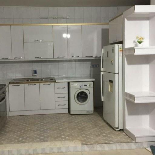 تصویر انواع کابینت اشپزخانه