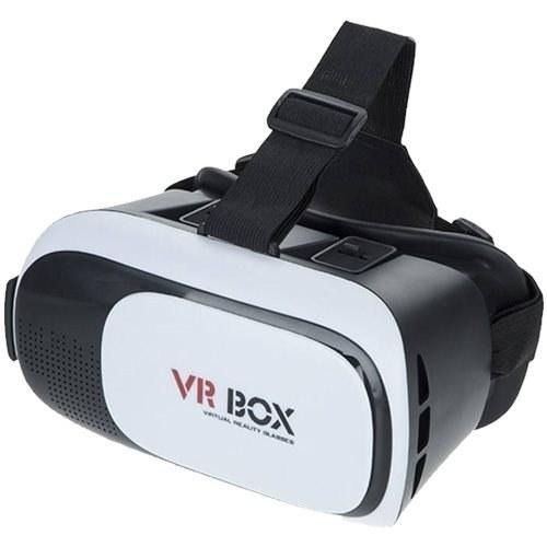تصویر Virtual Reality Headset  With Remote Control VR Box ا هدست واقعیت مجازی وی آر VR Box با ریموت کنترل هدست واقعیت مجازی وی آر VR Box با ریموت کنترل