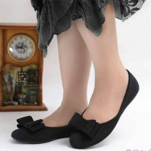 کفش مجلسی راحتی زنانه ارسال رایگان