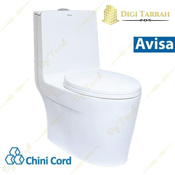 تصویر توالت فرنگی کرد مدل آویسا توالت فرنگی کرد مدل آویسا