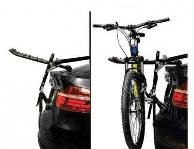 تصویر باربند ماشین مخصوص حمل دوچرخه