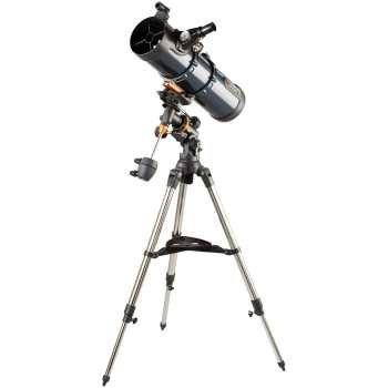 تصویر تلسکوپ سلسترون مدل AstroMaster 130EQ-MD Celestron AstroMaster 130EQ-MD