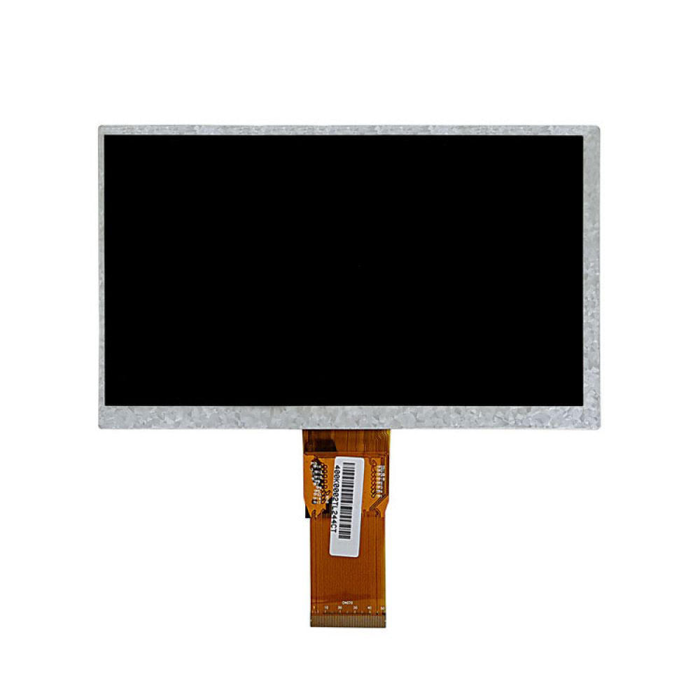 نمایشگر صنعتی ۷ اینچ TFT LCD 7 INCH YH070IF50