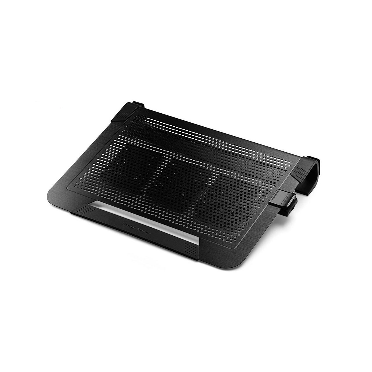 تصویر پایه خنک کننده کولر مستر مدل NotePal U3 PLUS Cooler Master NotePal U3 PLUS Coolpad