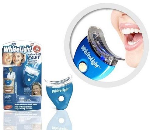 سفید کننده دندان وایت لایت