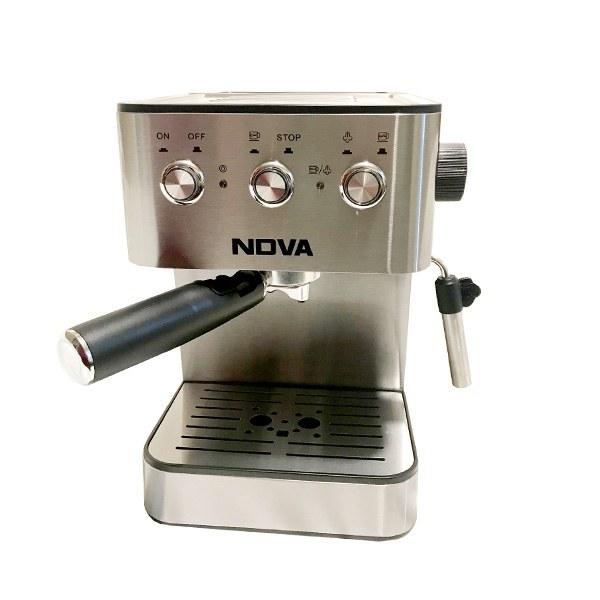 تصویر اسپرسو ساز نوا 20 بار مدل NOVA 158