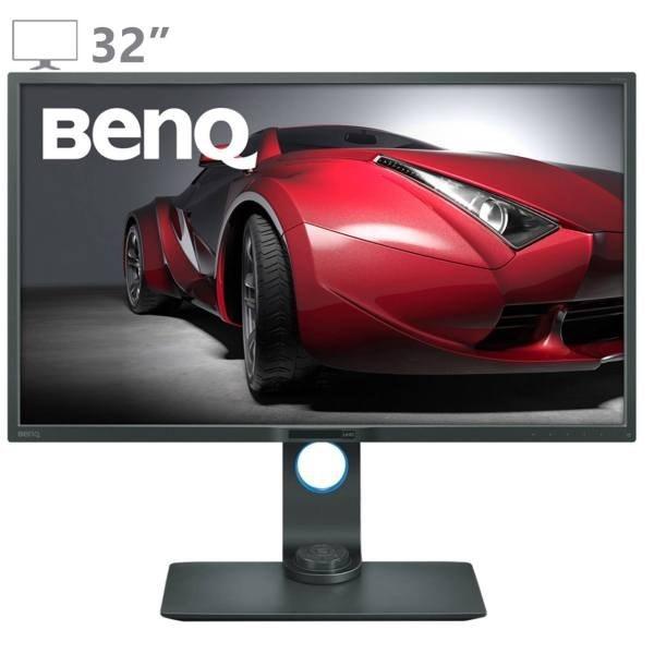 عکس مانیتور بنکیو مدل BenQ PD3200U سایز 32 اینچ BenQ PD3200U 32 inches monitor مانیتور-بنکیو-مدل-benq-pd3200u-سایز-32-اینچ