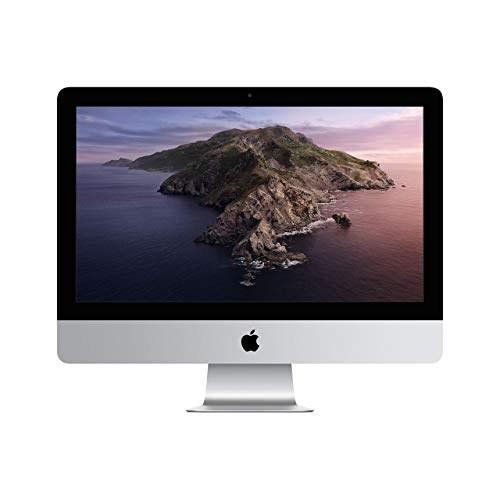 اپل 21.5 اینچی iMac (اوایل سال 2019) با شبکیه چشم 4K i5 3.0GHz 1TB Fusion 8GB