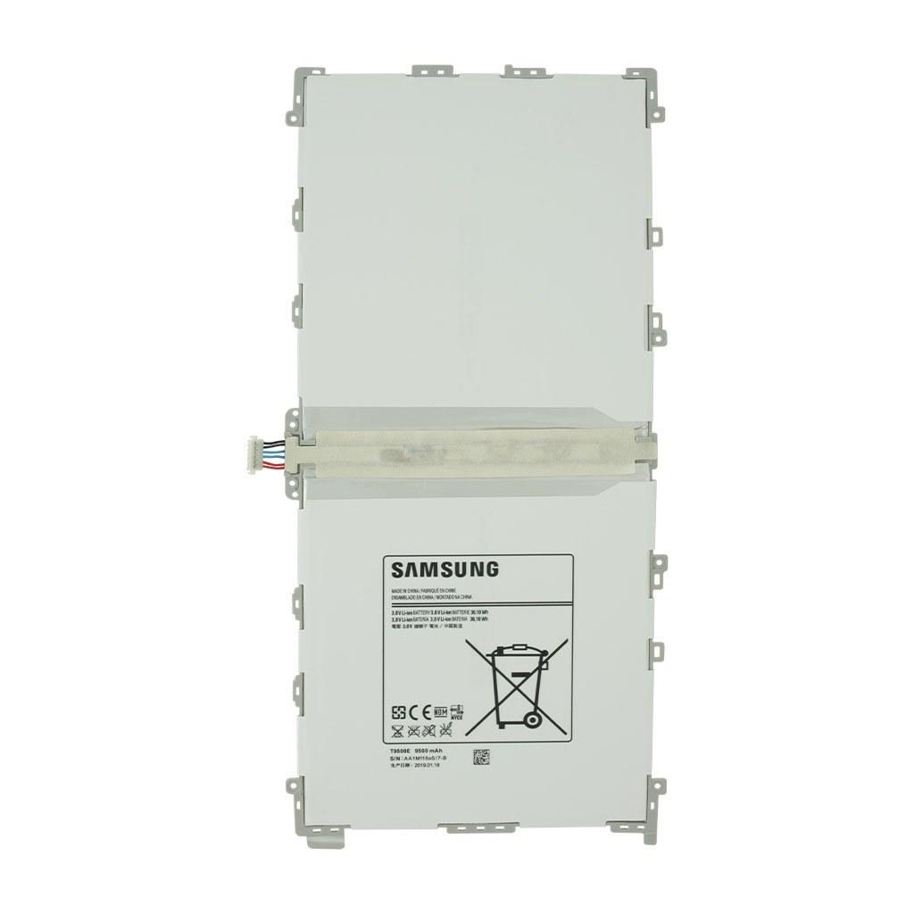 تصویر باتری اورجینال تبلت سامسونگ T9500E ظرفیت 9500 میلی آمپر ساعت Samsung T9500E 9500mAh Original Tablet Battery