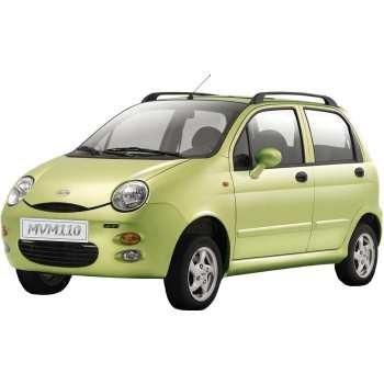خودرو ام وی ام 110 دنده ای سال 2006 | MVM 110 2006 MT