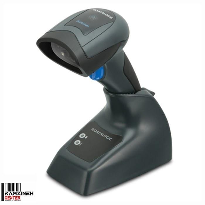 تصویر بارکدخوان دیتالاجیک مدل Quick Scan QD2430 DATALOGIC Quick Scan QD2430 Barcode Scanner