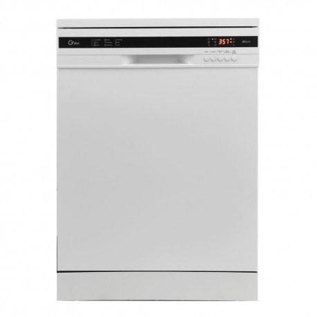 تصویر ماشین ظرفشویی جی پلاس مدل GDW-K351 GPlus GDW-K351S Dishwasher