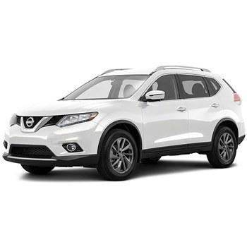 خودرو نيسان SUV X-Trail اتوماتيک سال 2017 | Nissan X-Trail 2017 AT