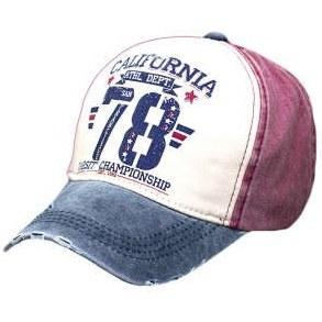کلاه کپ مردانه کد 1549