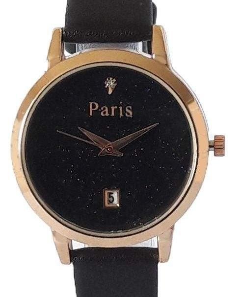 ساعت مچی عقربه ای زنانه پاریس مدل PARIS 5533L / ME-TA
