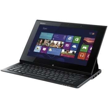 Sony VAIO Duo 11 SVD11215CDB | 11 inch | Core i5 | 8GB | 128GB | لپ تاپ ۱۱ اینچ سونی VAIO Duo 11 SVD11215CDB